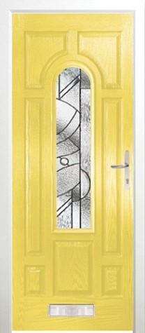 Art Abstract JULIET 219x500
