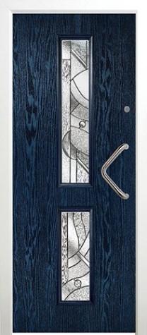 Art Abstract MANHATTAN BLOOMBERG C 219x500