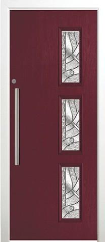 Art Abstract MANHATTAN CARNEGIE R 219x500