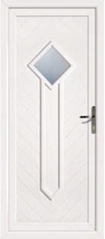 Panel Door Alhambra1 219x500