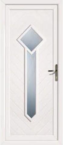 Panel Door Alhambra2 219x500