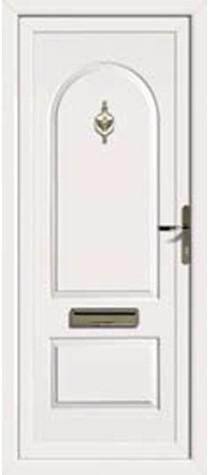 Panel Door Arley 219x500