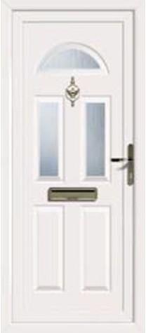 Panel Door Aston3 219x500