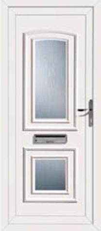 Panel Door Bicton2 219x500