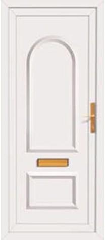 Panel Door Bramall 219x500