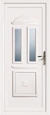 Panel Door Brissac2 219x500