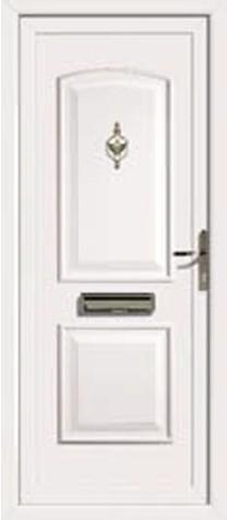 Panel Door Brolio 219x500