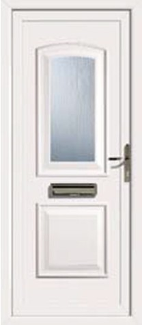 Panel Door Brolio1 219x500