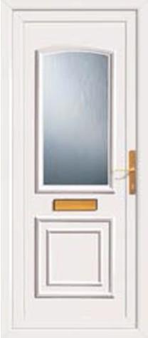 Panel Door Carlton1Classic 219x500