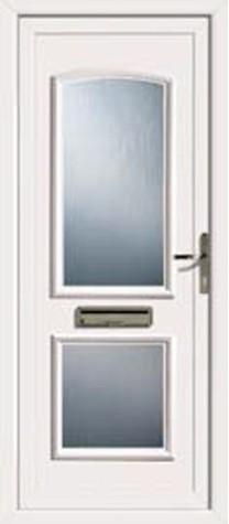 Panel Door Carlton2Classic 219x500