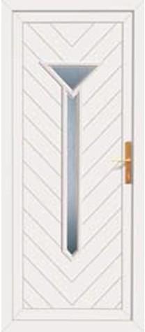 Panel Door Catton2 219x500