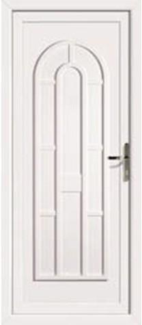 Panel Door Chambord 219x500