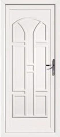 Panel Door Chantilly 219x500