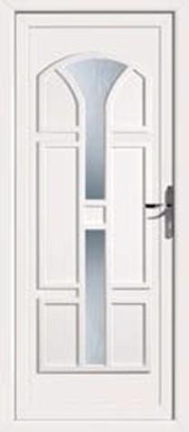 Panel Door Chantilly2 219x500