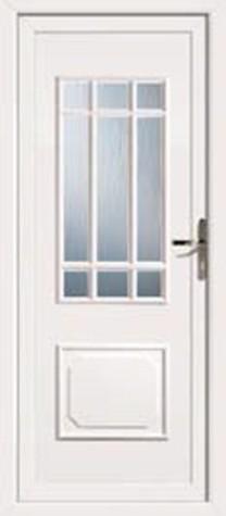 Panel Door Cheverny1 219x500
