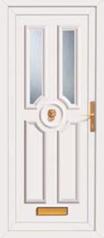 Panel Door Elsham2 219x500