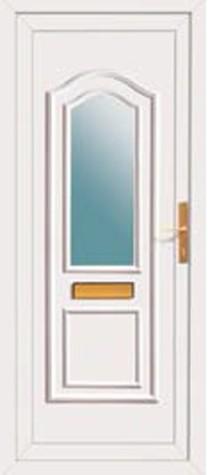 Panel Door Elton1 219x500