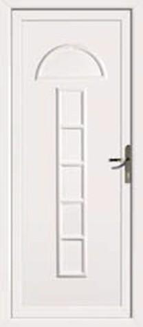 Panel Door Eltz 219x500