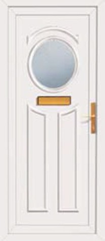 Panel Door Goodwood1 219x500