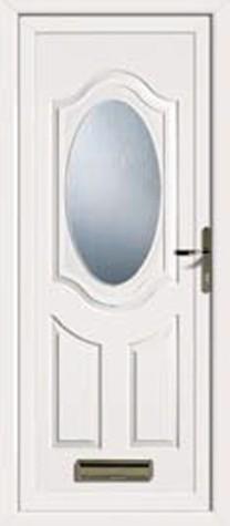 Panel Door Gosfield1 219x500