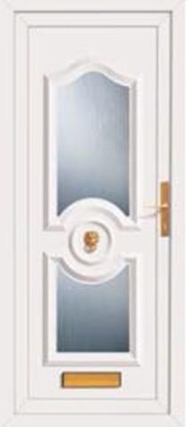 Panel Door Heaton2 219x500