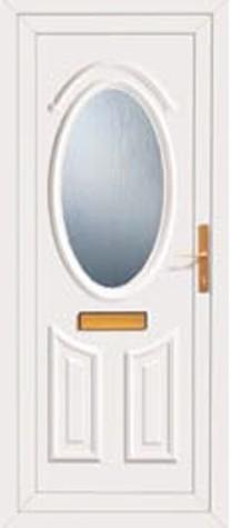 Panel Door Kenilworth1 219x500
