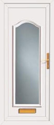 Panel Door Marsden1Classic 219x500