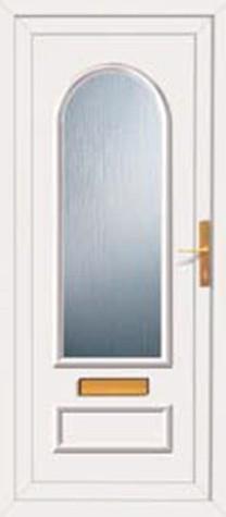 Panel Door Whitley1 219x500