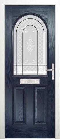 Victoriana DOVENBY 219x500