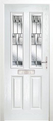 Zinc Prairie ALTMORE 219x500