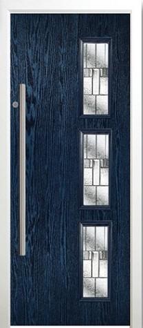 Zinc Prairie MANHATTAN CARNEGIE R 219x500