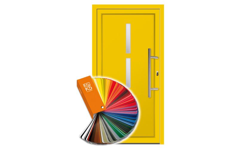 Arch Colour