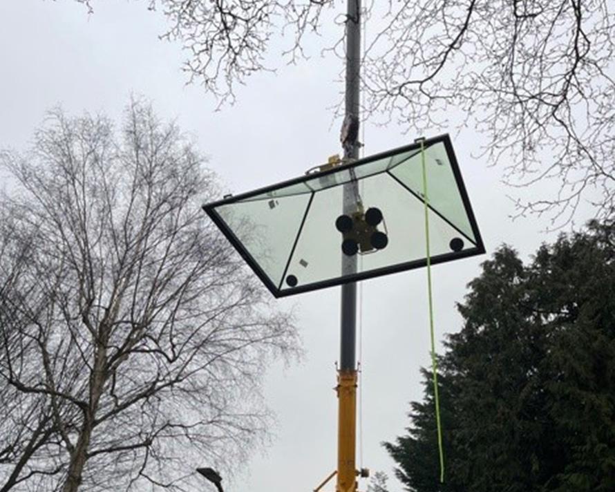 lantern rooflight 01